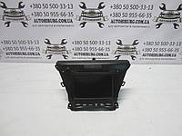 Дисплей (монитор) Acura MDX 2014-2018 YD3 (39540-TZ5-A120-M1)