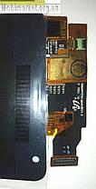 Модуль (сенсор + дисплей) для Samsung A500F, A500FU, A500H, A500M Galaxy A5 (OLED) черный, фото 2