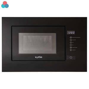 Микроволновая печь VENTOLUX  MWBI 20 G BK TC
