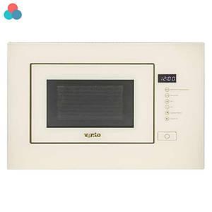 Микроволновая печь VENTOLUX  MWBI 20 G IVORY TC