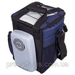Холодильник-сумка термоэлектрическая . 14 л.   12V 50W  VITOL   BL-309-14L DC