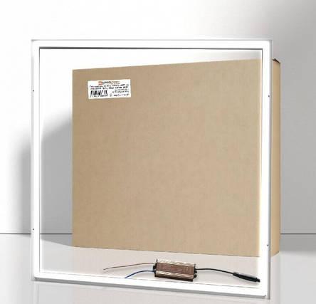 Светильник светодиодная панель EVROLIGHT PANEL-ART-50 6400K 4000Лм (000041073), фото 2