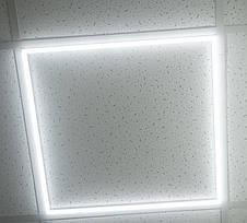 Светильник светодиодная панель EVROLIGHT PANEL-ART-50 6400K 4000Лм (000041073), фото 3