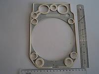 Прокладка головки блока КАМАЗ(белый силикон), фото 1
