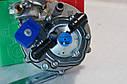 Комплект ГБО 2 поколения Yota инжектор на 2109, 21099 с баллоном под запаску, фото 2