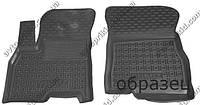 Полиуретановые коврики в салон ВАЗ Largus 5мест, 2 шт. (Avto-Gumm)