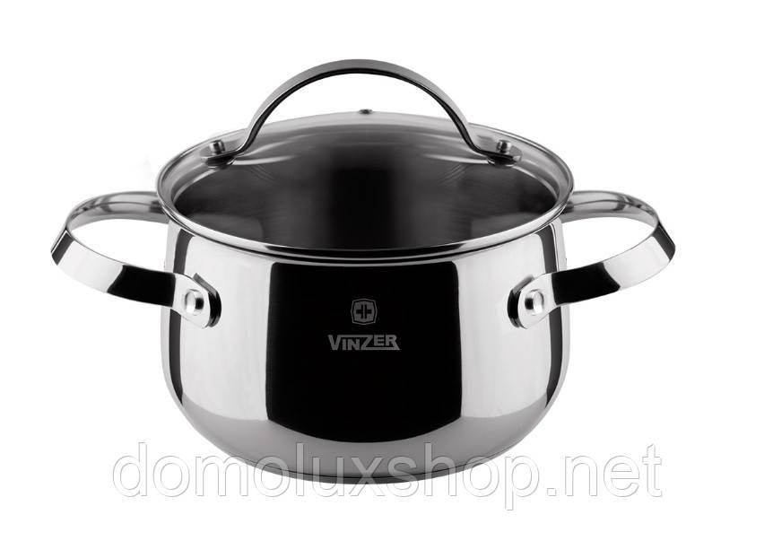 VINZER Culinaire Кастрюля 2.4 л (89166)