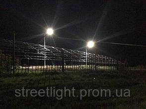 Світлодіодне освітлення закритих територій, фото 2
