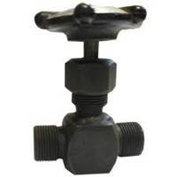 15с54бк Клапан запорный проходной цапковый или муфтовый  Ø 15