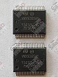 Мікросхема VND5E025AY STMicroelectronics корпус PowerSSO-36, фото 3