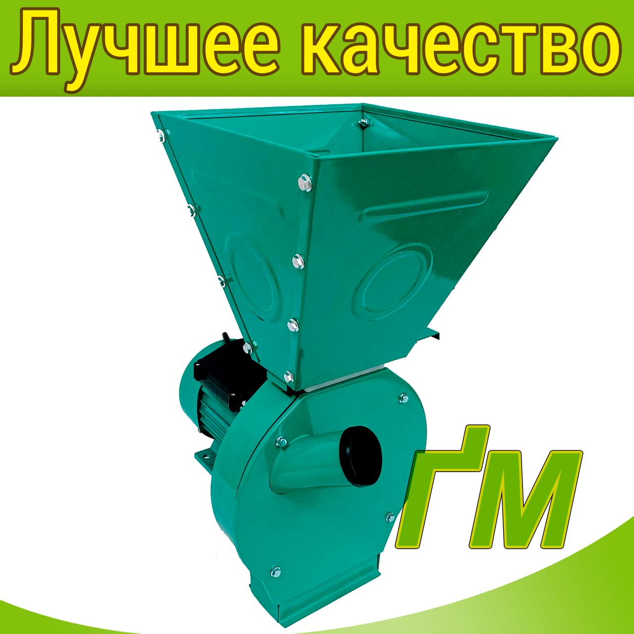 Зернодробилка Минск Электро ДКЗ-3500