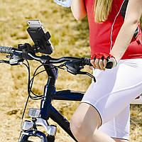 Велосипедный держатель Promate Ride-Pro