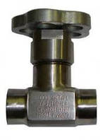 15с54бк Клапан запорный проходной цапковый или муфтовый  Ø 20