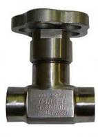 15с54бк Клапан запорный проходной цапковый или муфтовый  Ø 25