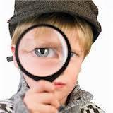 Детективы для детей