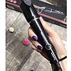 Плойка для накрутки афро-кудрей, локонов Gemei GM-2825 / Щипцы для завивки волос / Африканские кудри, фото 4