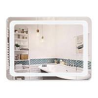 Зеркало Q-tap Mideya LED DC-F908 с антизапотеванием 800х600