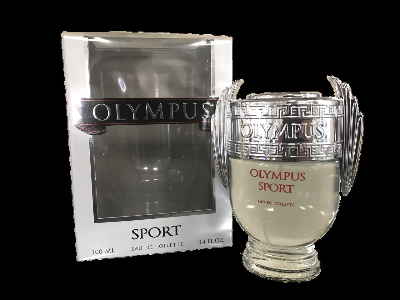 Olympus Sport Art Parfum