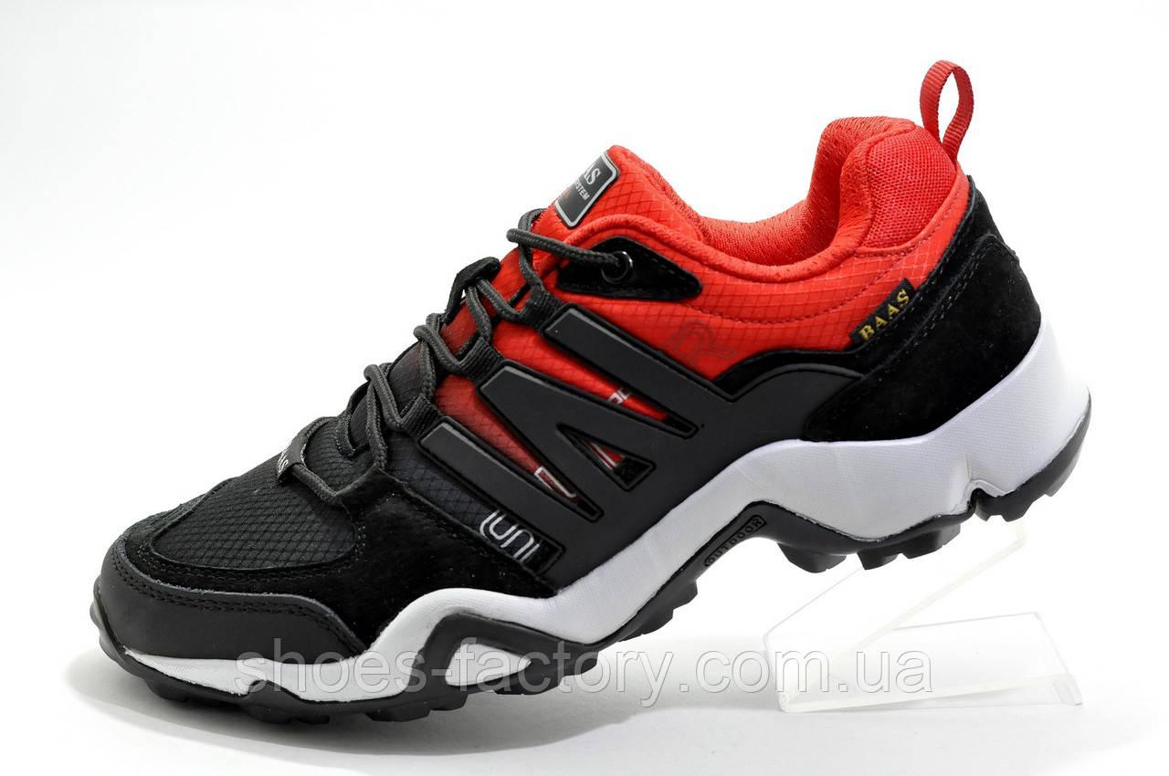 Мужские кроссовки BaaS Terrex, Black\Red