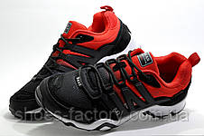 Мужские кроссовки BaaS Terrex, Black\Red, фото 3