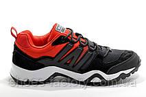 Мужские кроссовки BaaS Terrex, Black\Red, фото 2