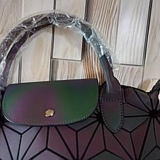 [ОРИГИНАЛ] Женская Сумка BAO BAO A59 подарок девушке на 8 марта (настоящие фото), фото 2