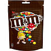 Драже M&M's з арахісом 90г жовтий (1/16) 90г!!
