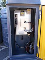 Заправка ведомственного транспорта ЕВРО 5 Бровары по БН на наших мини АЗС