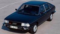 Audi 100 c2 76-82