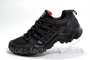 Треккинговые мужские кроссовки BaaS Terrex, Black