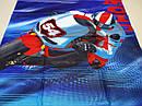 Комплект в детскую кроватку Мото 54, фото 3