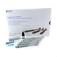 Spectrum TPH3 (Спектрум ТПХ3), набор 6 шприцов, фотополимерный материал, Dentsply Sirona