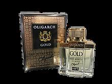 Oligarch Gold Art Parfum