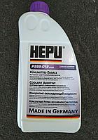 Антифриз Hepu P999-G12PLUS 1.5л G12+ фиолетовый  концентрат