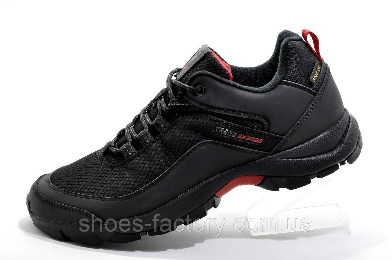 Термо кроссовки Baas Climaproof 2021 Black\Red