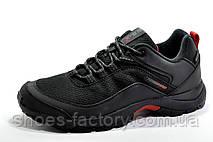 Термо кроссовки Baas Climaproof 2021 Black\Red, фото 2