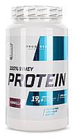 Протеин Whey Protein 1000g вкус Progress Nutrition