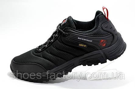 Термо кроссовки Baas Ice Cap Moc 2021, Black\Red, фото 2