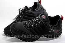Термо кроссовки Baas Ice Cap Moc 2021, Black\Red, фото 3