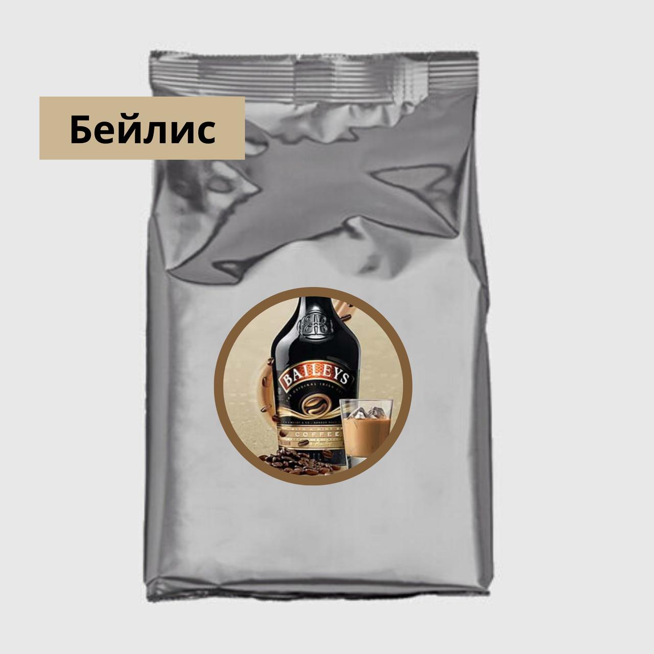 Бейлис ароматизированный растворимый кофе