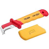 Tolsen Tools Ізольований демонтажний ніж 50х185 мм