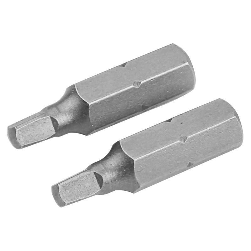 Tolsen Tools БІТИ Квадрат 25 мм S 3