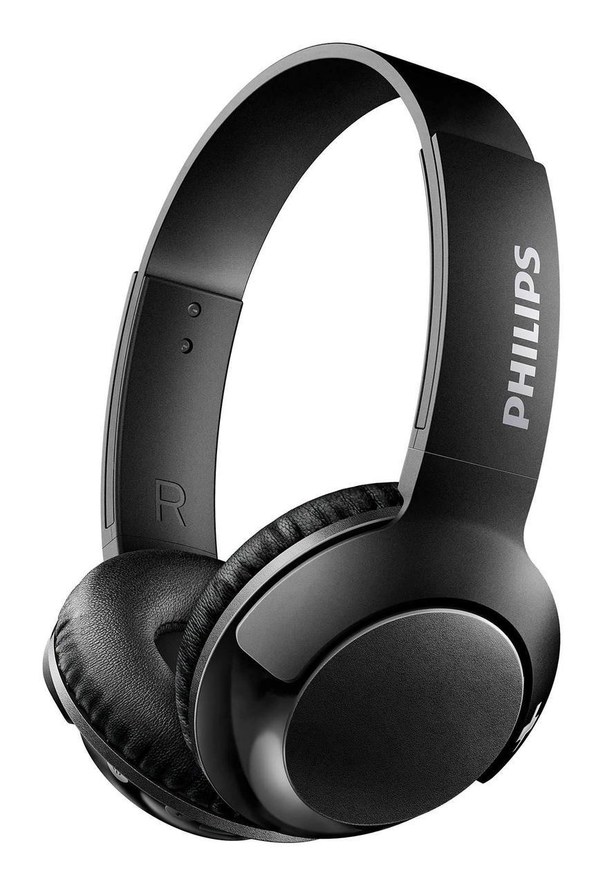 Наушники Bluetooth Philips SHB3075BK/00 Black Уценка
