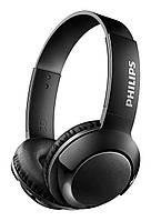 Наушники Bluetooth Philips SHB3075BK/00 Black