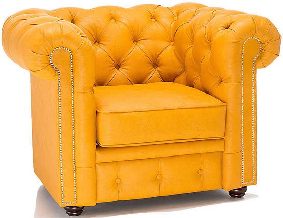 Кресло Честер 2 / Chester 2 ТМ Matroluxe, фото 2