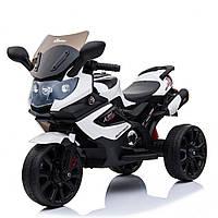 *Детский мотоцикл (электромобиль) Bambi арт. 3986-1