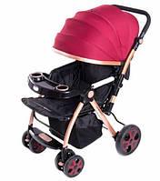 Детская прогулочная коляска (TZ 5462)