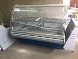 Холодильная кондитерская витрина РОСС Belluno 1.7 м (Б/У), фото 2