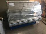 Холодильная кондитерская витрина РОСС Belluno 1.7 м (Б/У), фото 3