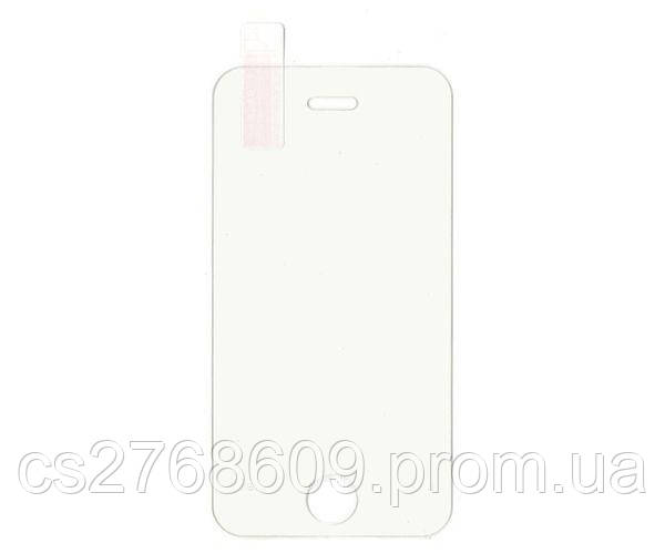 Защитное стекло захисне скло iPhone 4 0.26mm (тех.пак)